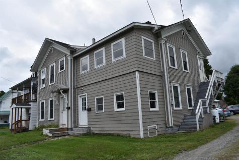 30 Maple Street Orleans VT 05860