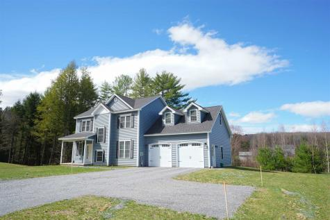 15 Woods Edge Road Fairfax VT 05454