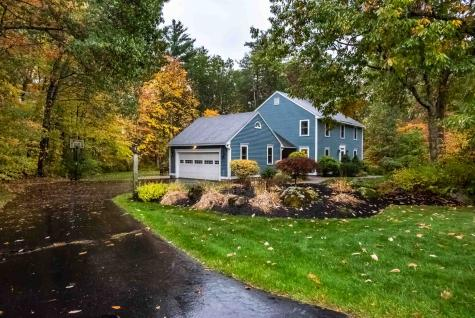 3 Ledgewood Road Bedford NH 03110