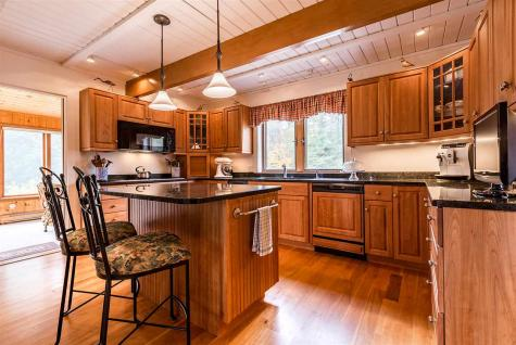 332 Derry Woods Road Londonderry VT 05148