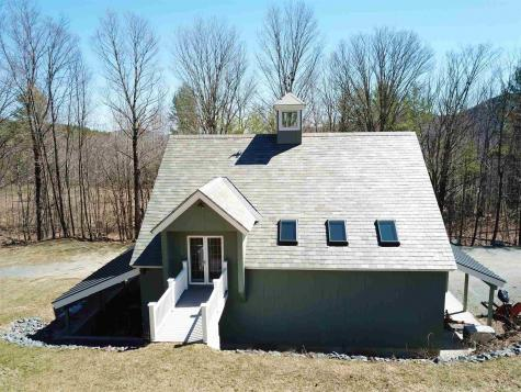 339 Richardson Road Chester VT 05143