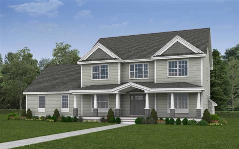 13 Caymus Ridge Salem NH 03079
