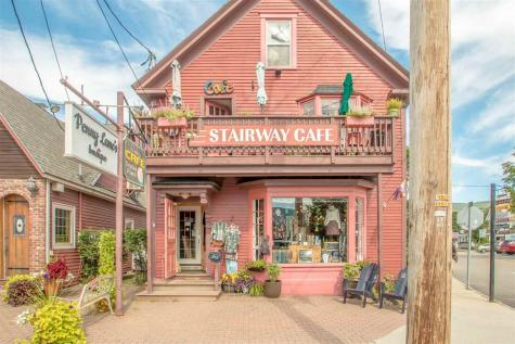 2649 White Mountain Highway Conway NH 03860