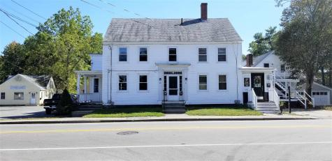 23B Portsmouth Avenue Exeter NH 03833