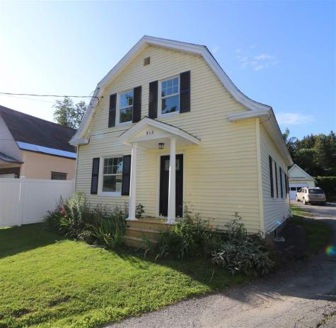 312 Caswell Avenue Derby VT 05830