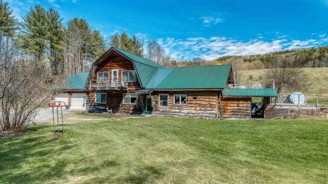 21 Pheasant Lane Royalton VT 05068