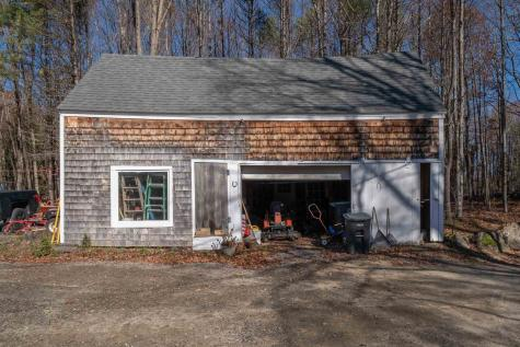 56 Calef Hill Road Franklin NH 03235