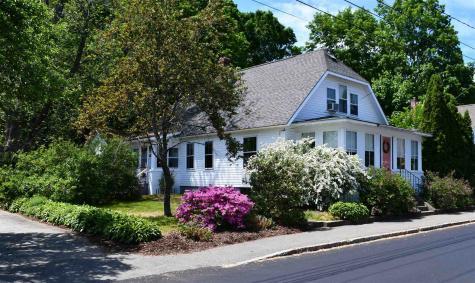 99 Rumford Street Concord NH 03301