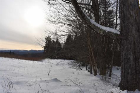 Off Sutton Road Wheelock VT 05851