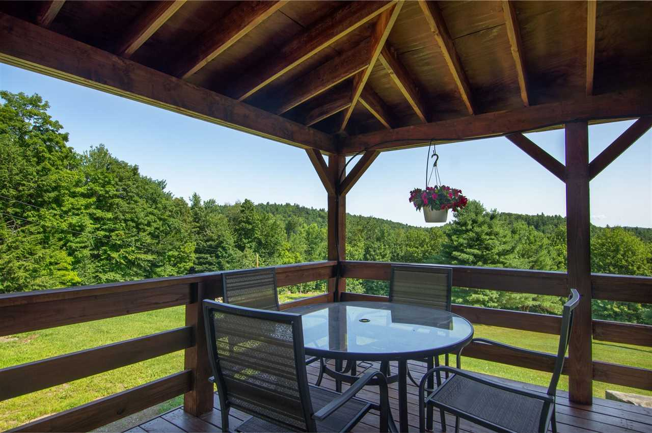 501 Acton Hill Road Townshend VT 05353