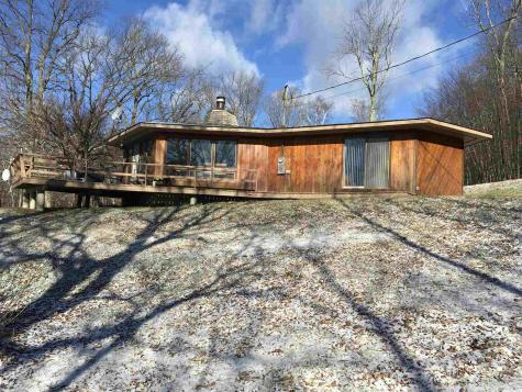 595 Antone Mountain View Road Rupert VT 05768