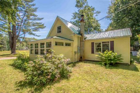 50 Green Hill Road Conway NH 03813
