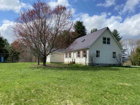 2272 Stock Farm Road Randolph VT 05060