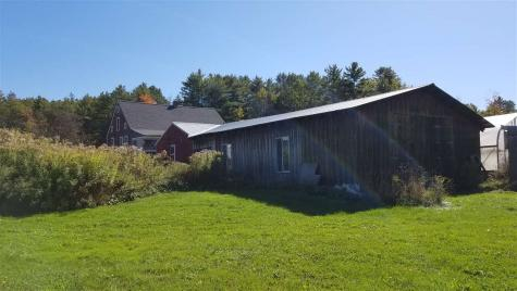 667 River Road Lyme NH 03768