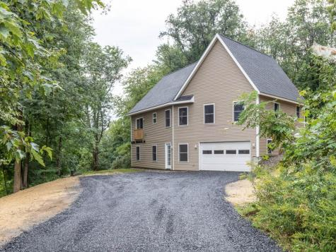 2410 Boro Hill Road Monkton VT 05469