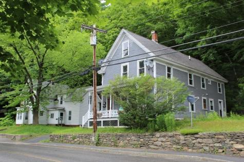 258 Summer Street Springfield VT 05156
