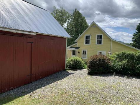 329 Old Homestead Road Danville VT 05873