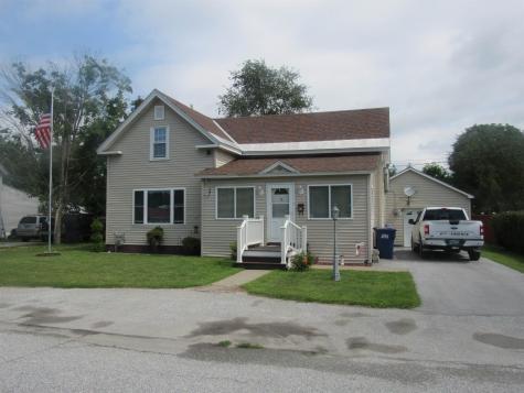 43 New Street Swanton VT 05488
