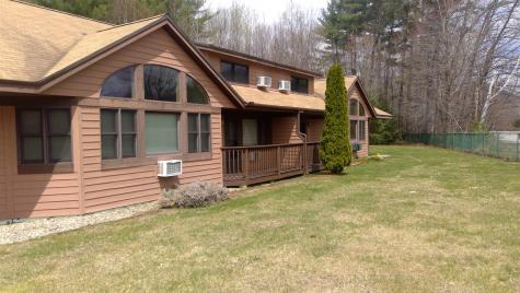 1640 Daniel Webster Highway Woodstock NH 03262