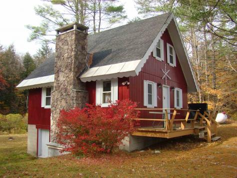 4153 Rt. 100 Wardsboro VT 05355