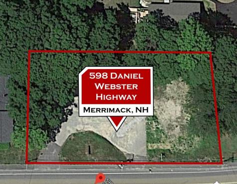 598 Daniel Webster Highway Merrimack NH 03054