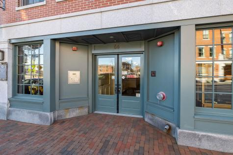 66 State Street Portsmouth NH 03801