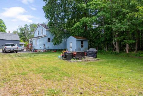 44 College Road Goffstown NH 03045
