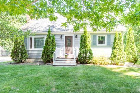 23 Kendall Pond Road Londonderry NH 03053