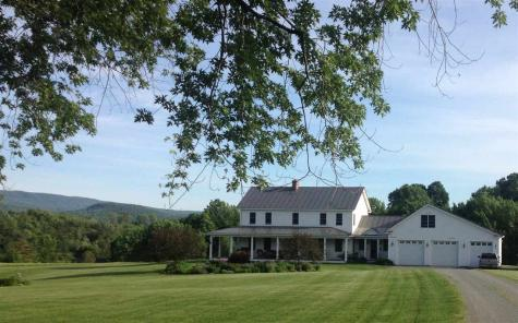 227 Schoolhouse Hill Road Thetford VT 05075