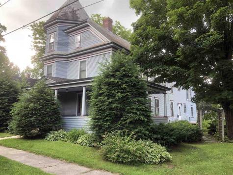12 Riverside Terrace Hardwick VT 05843