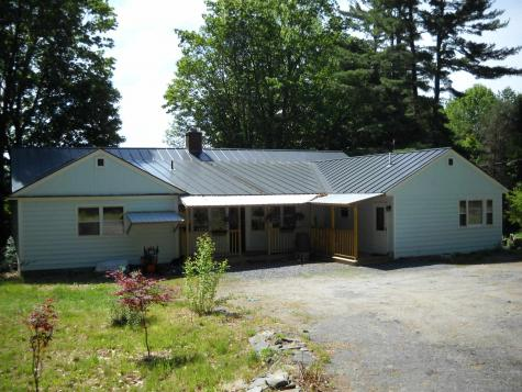 304 Dame Hill Road Orford NH 03777