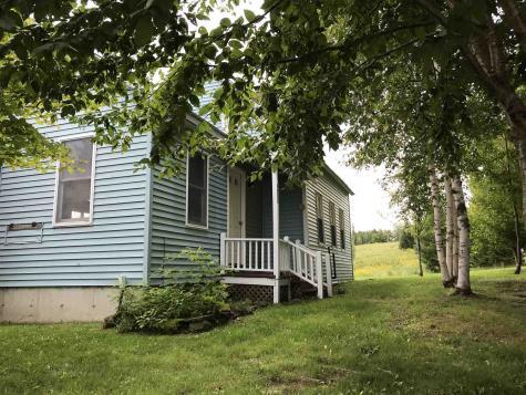 334 Bear Rock Road Colebrook NH 03576