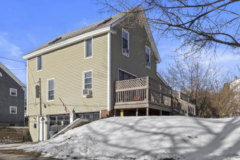 13 Florence Street Dover NH 03820