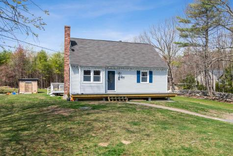 22 Pingree Hill Road Derry NH 03038