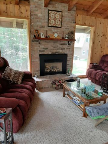 144 Oberdorf Road Readsboro VT 05350