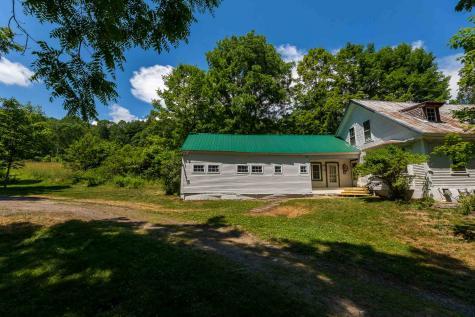 2397 Connecticut River Road Springfield VT 05156
