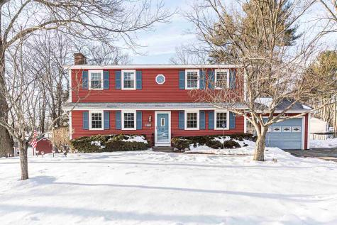 21 Cottonwood Drive Hudson NH 03051