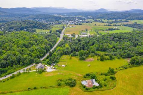 9432 VT Route 116 Hinesburg VT 05461