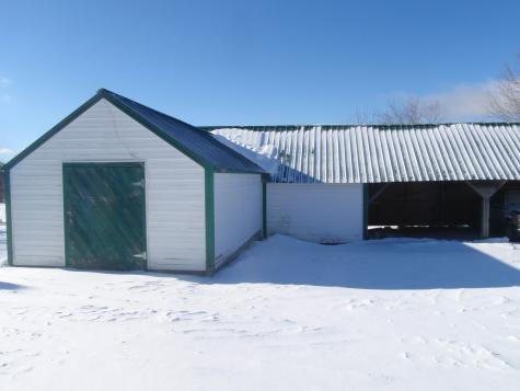 126 Orange Pond Road Grafton NH 03240