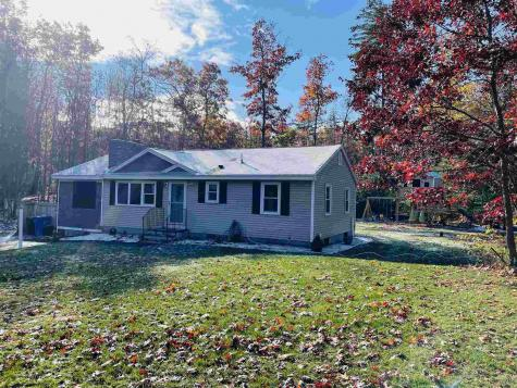 103 Old Derry Road Londonderry NH 03053