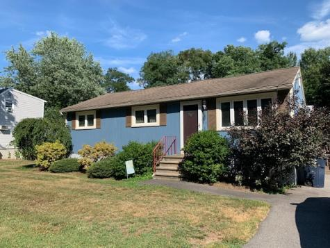 26 Shady Lane Nashua NH 03062