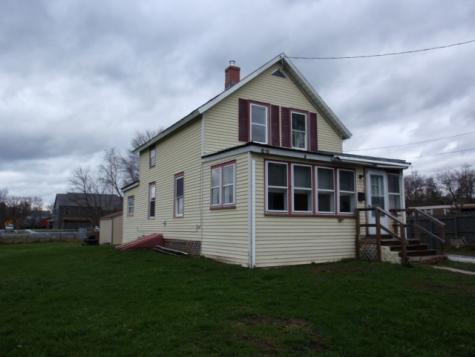 103 Plain Street Rutland City VT 05701