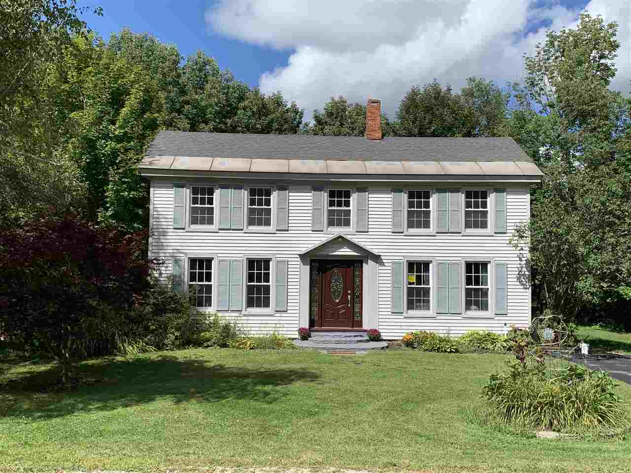445 Creed Hill Road Pittsford VT 05763