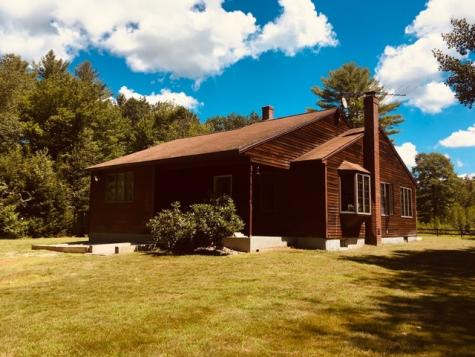 424 Wentworth Road Brookfield NH 03872