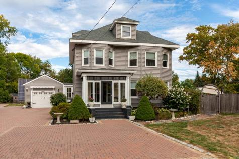 384 Peverly Hill Road Portsmouth NH 03801