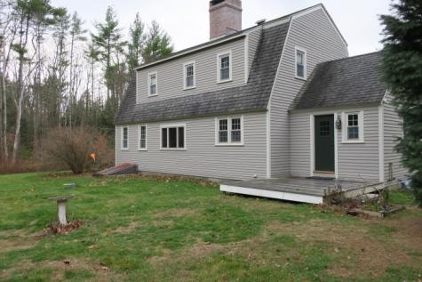 160 South Road Brentwood NH 03833