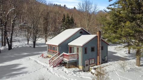 187 Farm Road Arlington VT 05250