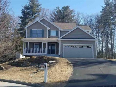 16 Devinne Drive Concord NH 03301