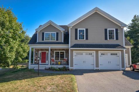 81 Boxwood Lane Dover NH 03820
