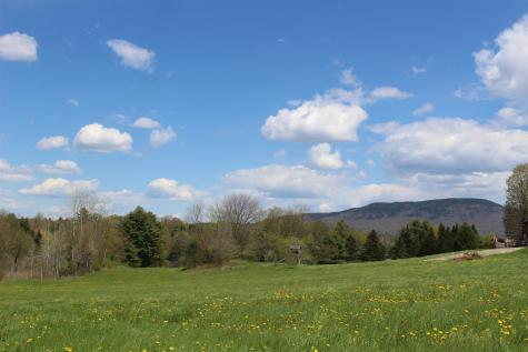 TBD Golf Course Road Morristown VT 05661